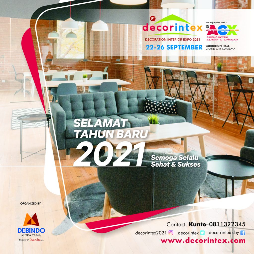 Majapahit International Travel Fair